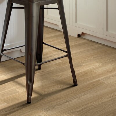 Alliance 6 x 48 x 3.2mm Luxury Vinyl Plank in Academy