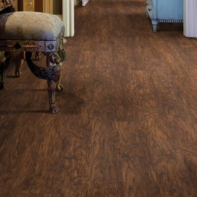 Alliance 6 x 48 x 3.2mm Luxury Vinyl Plank in Foundation