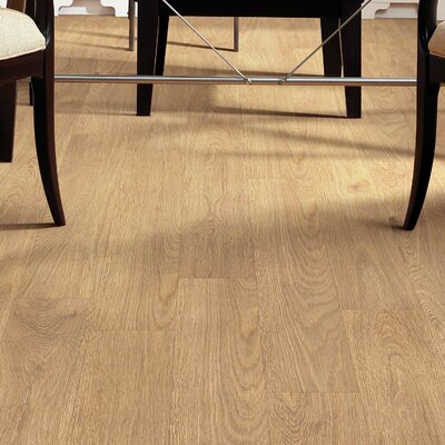 Retreat 12 6 x 36 x 2mm Luxury Vinyl Plank in Totally Tan