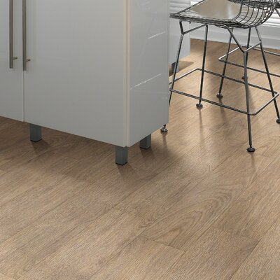 Retreat 6 6 x 36 x 2mm Luxury Vinyl Plank in Breathless