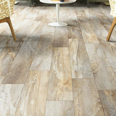 Elemental Supreme 6 x 36 x 4mm Luxury Vinyl Plank in Relaxed
