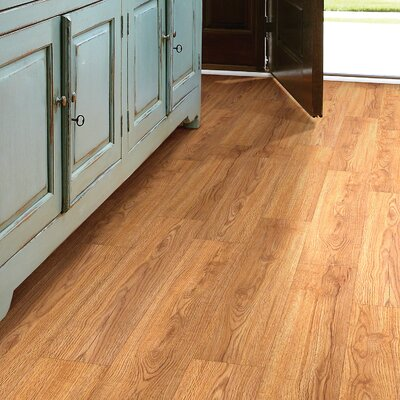 Centennial 6 6 6 x 48 x 2mm Luxury Vinyl Plank in Esteemed