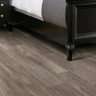 Worlds Fair 6 6 x 48 x 2mm Luxury Vinyl Plank in Dublin