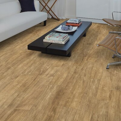 Captiva 6 x 48 x 3.2mm Luxury Vinyl Plank in Free Spirit