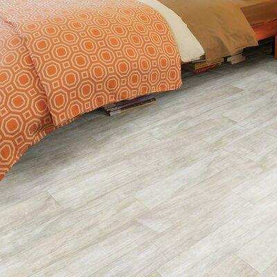 Captiva 6 x 48 x 3.2mm Luxury Vinyl Plank in Allure