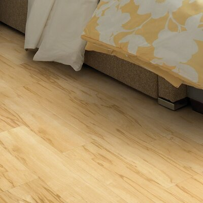 Stately Charm 6 x 48 x 6.5mm Vinyl Plank in Suave