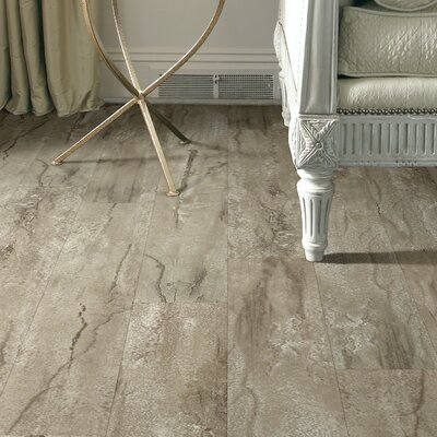 Stately Charm 6 x 48 x 6.5mm Vinyl Plank in Majestic