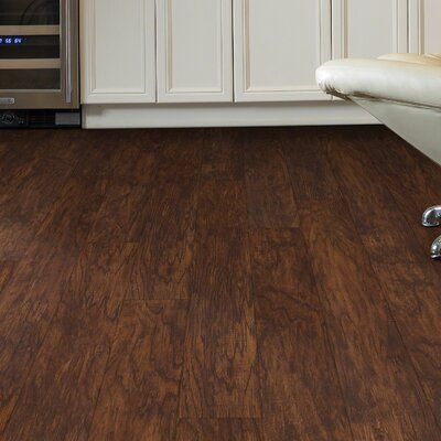 Stately Charm 6 x 48 x 6.5mm Vinyl Plank in Honorable