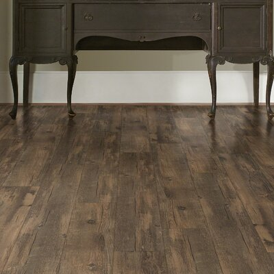Stately Charm 6 x 48 x 6.5mm Vinyl Plank in Upscale