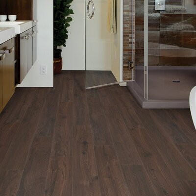 Stately Charm 6 x 48 x 6.5mm Vinyl Plank in Intense
