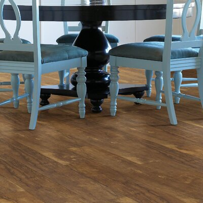 Floorte Premio Stately Select 6 x 48 x 6.5mm Vinyl Plank in Piazzo