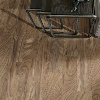 Stately Select 6 x 48 x 6.5mm Vinyl Plank in World Class