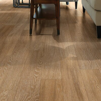 Stately Select 6 x 48 x 6.5mm Vinyl Plank in Paradigm