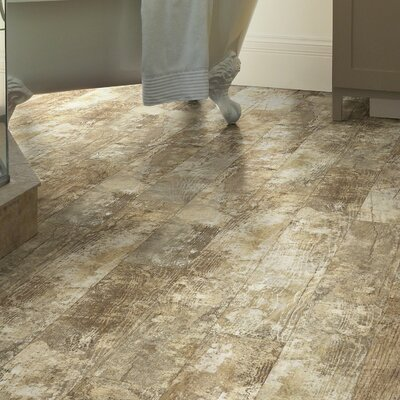 Stately Select 6 x 48 x 6.5mm Vinyl Plank in Intrigue