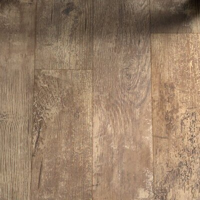 Stately Select 6x 48 x 6.5mm Vinyl Plank in Chic