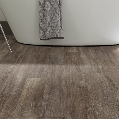 Stately Select 6 x 48 x 6.5mm Vinyl Plank in Classy