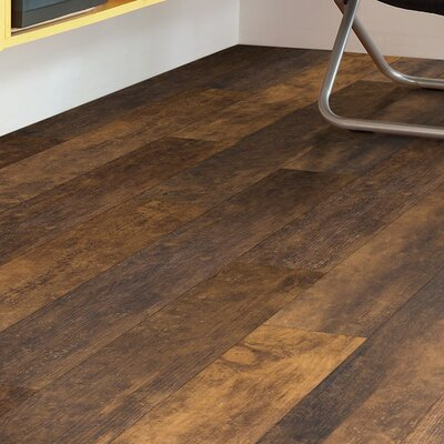 Stately Select 6 x 48 x 6.5mm Vinyl Plank in Elites