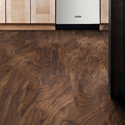 Stately Select 6 x 48 x 6.5mm Vinyl Plank in Candid