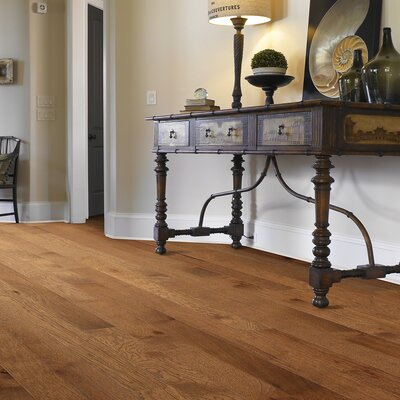 Cambridge Hickory 3-1/4 Solid Hickory Hardwood Flooring in Caldwell