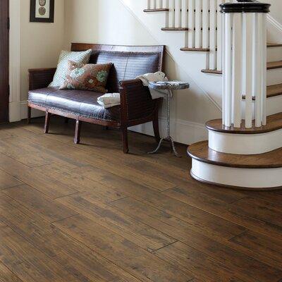 Ridge 8 Solid Hickory Hardwood Flooring in Ladson