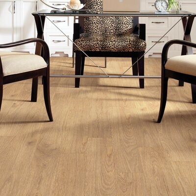 Retreat 20 6 x 36 x 2.5mm Luxury Vinyl Plank in Totally Tan