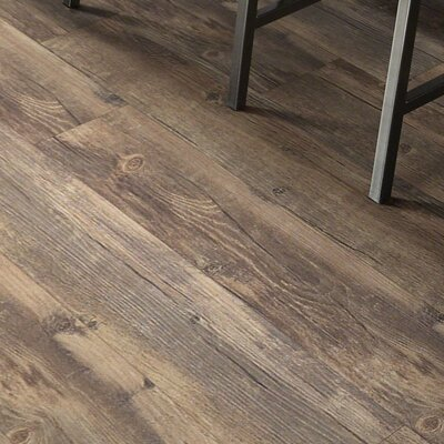 Centennial 6 x 48 x 2mm Luxury Vinyl Plank in Notable