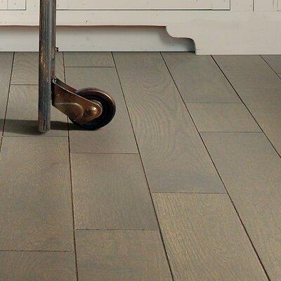 Basinger 4 Solid White Oak Flooring in Newberry
