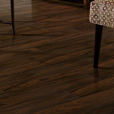 Beacon 5 x 48 x 14.29mm Laminate Flooring in Watchtower