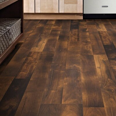 Legend 8 x 48 x 6mm Maple Laminate in Nature