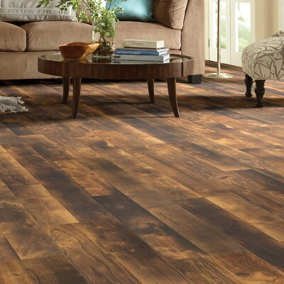 Legend Plus 8 x 48 x 8mm Laminate in Historical