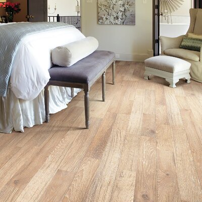 Belvoir 8 x 48 x 6mm Laminate Flooring in Clermont