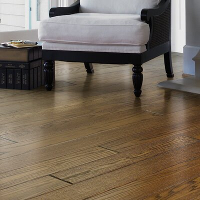 Inglewood Oak 5 Solid Oak Hardwood Flooring in Cary