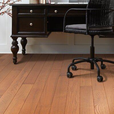 Basinger 4 Solid Red Oak Hardwood Flooring in Gainesville