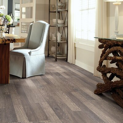 Reclaimed Plus Belvoir 8 x 48 x 8mm Laminate in Merrybrook
