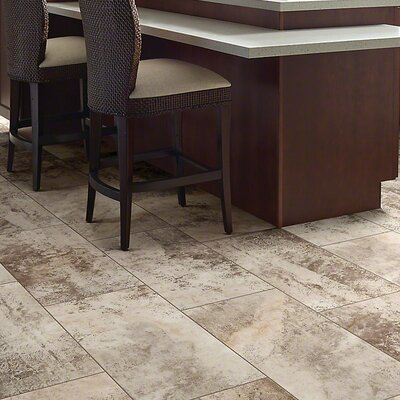 Olympus 20 12 x 24 x 2.29mm Luxury Vinyl Tile in Warm Stone