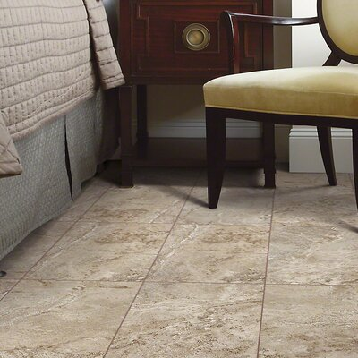 Olympus 20 12 x 24 x 2.29mm Luxury Vinyl Tile in Full Moon