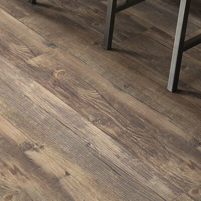 Centennial 6 6 6 x 48 x 2mm Luxury Vinyl Plank in Notable