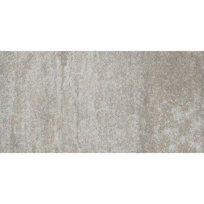"Shaw Floors Ridgestone 12"" x 24"" Floor Tile in Silver at Sears.com"