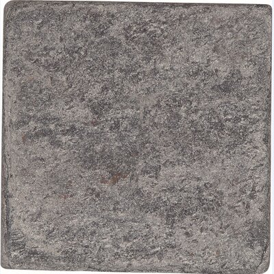 "Shaw Floors Slate 4"" x 4"" Insert Tile in Color 00500 at Sears.com"