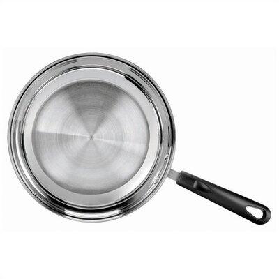 10/2.5 Quart Fry Pan