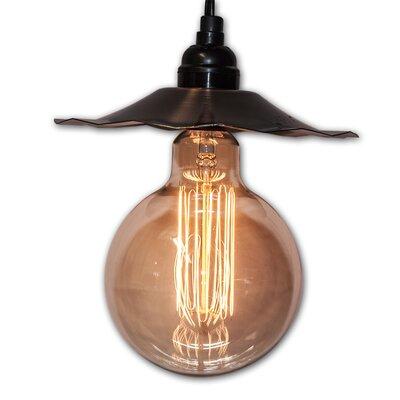 Vintage 1-Light Pendant