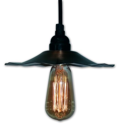 Vintage 1-Light Pendant