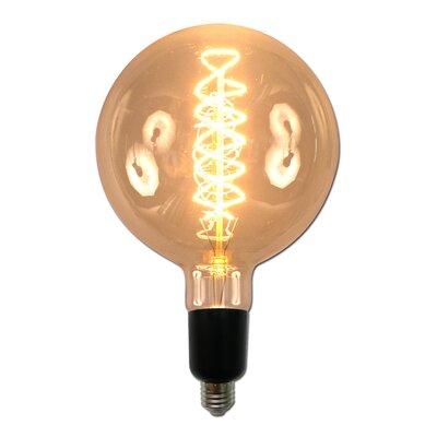 60W Vintage Light Bulb