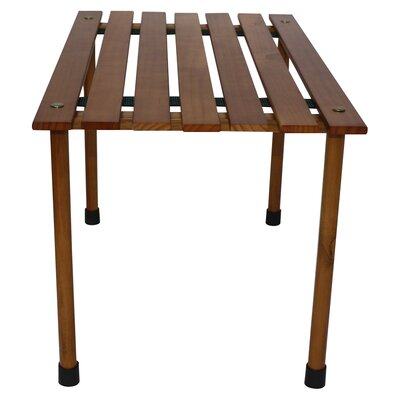 Wood Picnic Table