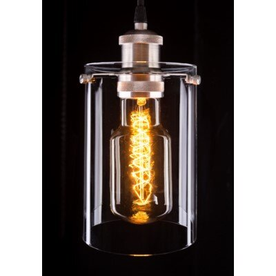 Fetters 1-Light Mini Pendant