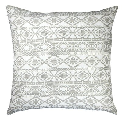 Dot Matrix Retro Throw Pillow