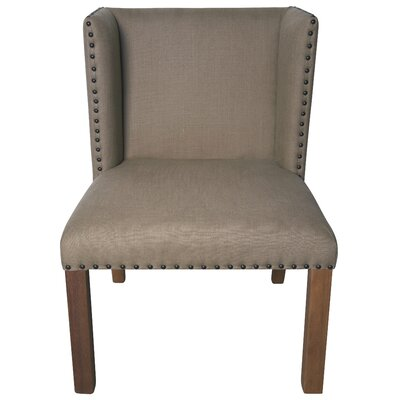 Jeanne Side Chair (Set of 2)