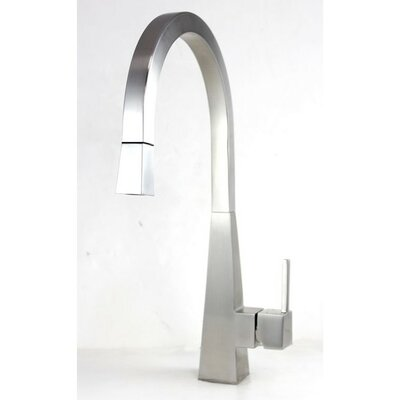 Ariel Single Handle Kitchen Faucet