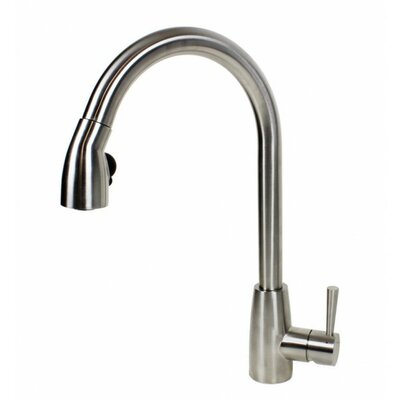 Ariel Pull Out Bar Faucet