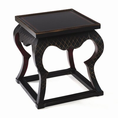 Reyanne Bunching End Table